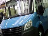 GAZel Next А63R42 пригородный автобус 18+ 1