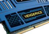 Память DDR3 8Gb 1600MHz Corsair CMZ8GX3M1A1600C10B, бу