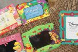 Детские рамки для фото 10Х15- 4 шт. новые