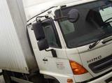 Хино 500 2011 г Фургон