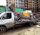 Круглосуточная эвакуация автомобилей. Подача 30 минут